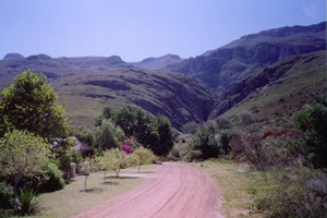 Greyton Mountains – Western Cape, South Africa