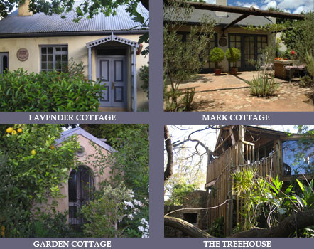 Greyton Accommodation – Western Cape, South Africa